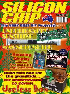 December 2018 - Silicon Chip Online
